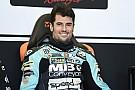 Corsi pindah ke Tasca Racing musim depan