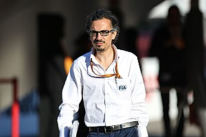 F1 突发新闻 法拉利挖角FIA代理赛事总监麦吉斯