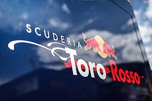Formule 1 Actualités Toro Rosso tourne en dérision les moqueries sur le moteur Honda