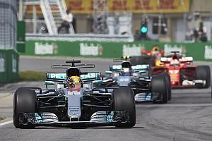 Formule 1 Analyse Bilan mi-saison - Mercedes a enfin un adversaire à sa mesure