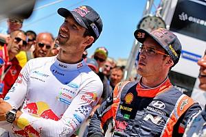 WRC Прев'ю Ралі Австралія: найкращий після Себа