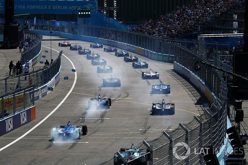 Возможный этап Формулы Е в Москве перенесли на начало июня