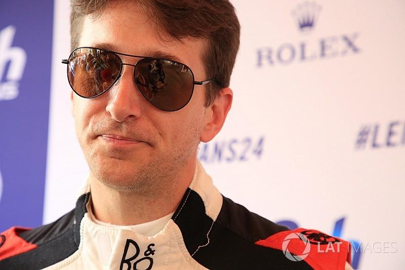 Gommendy maakt Indy 500-debuut