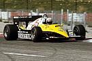 Формула 1 Новую машину Renault покажут сегодня. А пока посмотрите на старые