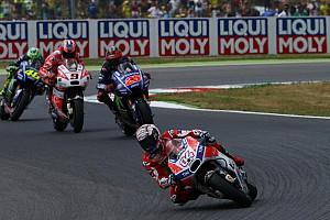 MotoGP Contenu spécial GP d'Italie : les performances des équipes à la loupe