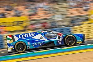 24 heures du Mans Actualités Dallara, une vitesse de pointe impressionnante et des questions