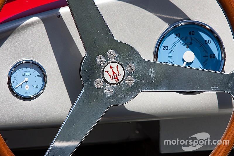 Чому у Haas не захочуть альянсу з Maserati