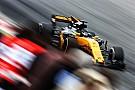 Renault: La tecnología de la F1 debe ser diferente a la de la Fórmula E