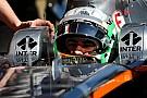 Forma-1 A Force India újabb tisztességes napot zárt az újonc versenyzőjével!