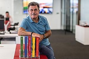 Motorsport Network fait l'acquisition des archives photo Schlegelmilch