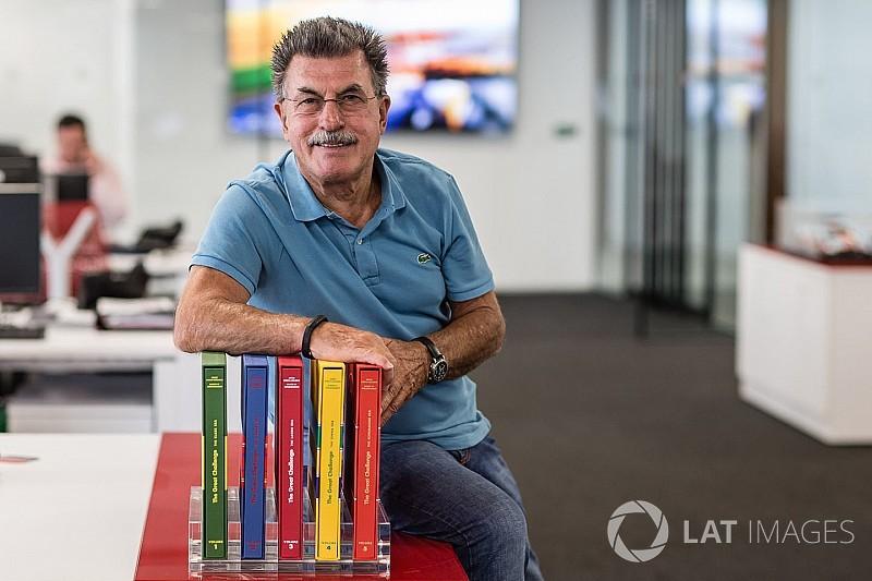 Motorsport Network erwirbt Schlegelmilch-Archiv