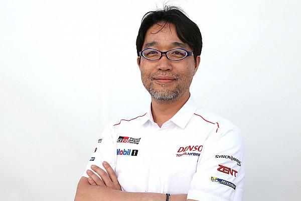 "WEC 突发新闻 丰田:LMP1""带头人""升任TMG主席"