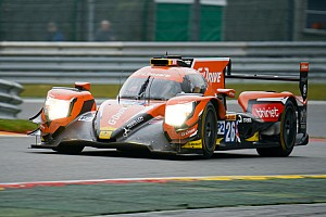 WEC Breaking news Lynn says GP2 tyre experience to thank for Spa victory