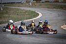 Karting Körfez pisti karting şampiyonasını konuk edecek