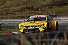 DTM DTM 2017 in Zandvoort: BMW-Fahrer Timo Glock auf Pole-Position