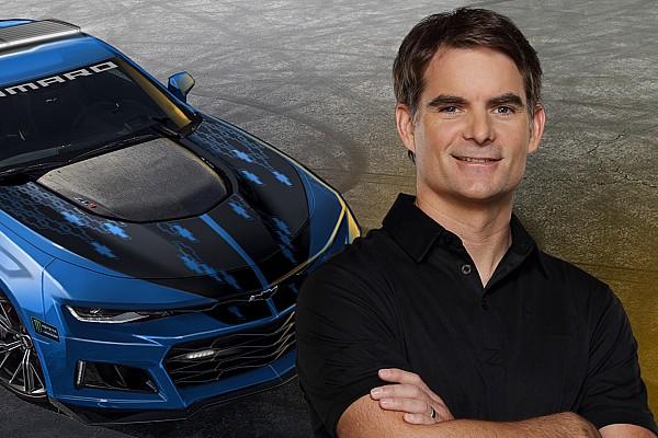 Jeff Gordon lidera la clase  2019 del Salón de la Fama de NASCAR