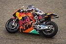 MotoGP Musim depan, Kallio dapat lima wild card