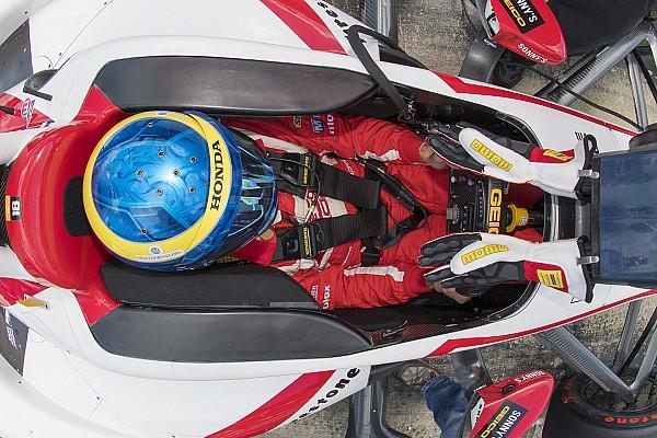 IndyCar Nieuws Bourdais bezoekt Indy, wil terugkeren bij seizoensslot op Sonoma