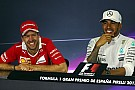 Vettel: van egy közös vonásunk Hamiltonnal, hiába különbözünk