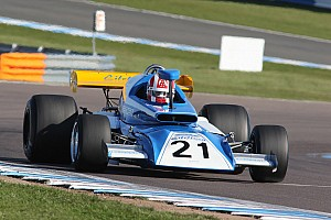 Vintage Preview Kembalinya pertarungan mobil F1 vs F5000 di Silverstone