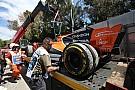 McLaren: egy felejtős nap az eredmény tekintetében