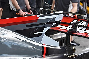 Tech analysis: How Haas solved T-wing legality problem