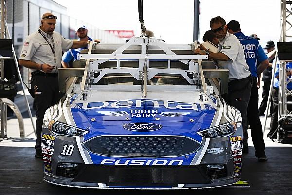Opinion: C'mon NASCAR, cheaters shouldn't prosper - at all
