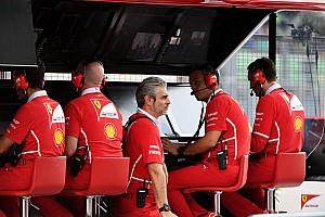 فيراري تختار مهندس السباقات الجديد لرايكونن