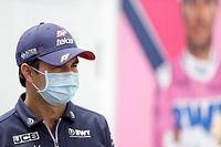 """Perez: """"Ben benaderd door concurrerend F1-team"""""""