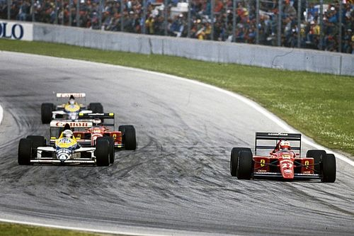 Revealed: The secrets of one of F1's greatest overtakers