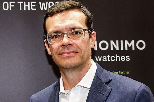 WRC: Ciesla ha lasciato il ruolo di leader dei promotori del WRC