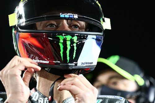 """Rossi: """"Portimao es difícil, necesitas mucho tiempo para aprendértelo"""""""