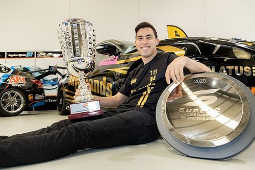 Randle in the frame for 2021 Tickford seat