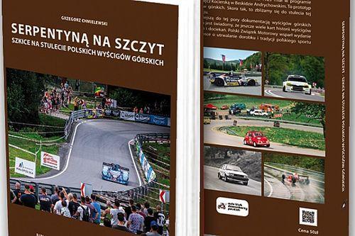 Monografia polskich wyścigów górskich