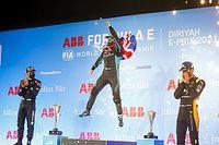 フォーミュラEディルイーヤePrixレース2決勝:バードが今季初優勝。キャシディは5位