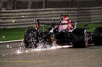 Bahreyn GP: Takım arkadaşları mücadelesi