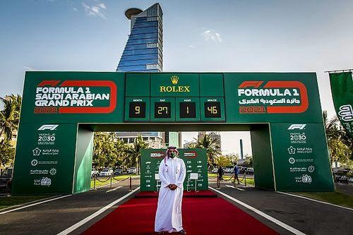ماذا كتبت الصحافة العالمية عن استضافة المملكة العربية السعودية للفورمولا واحد؟