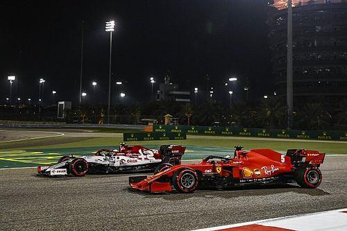 Einde aan Renault-geruchten: Sauber wil tot 2025 verder met Ferrari