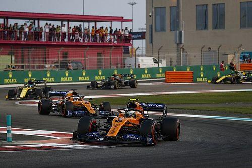 F1: McLaren apre alla vendita di quote del team