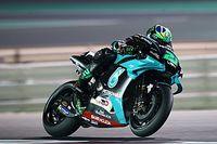Морбиделли останется в Petronas Yamaha до конца 2022 года