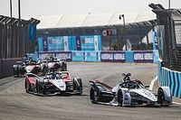 Williams wins Formula E Gen3 battery contract