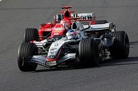 Kimi Raikkonen's top 10 F1 races ranked