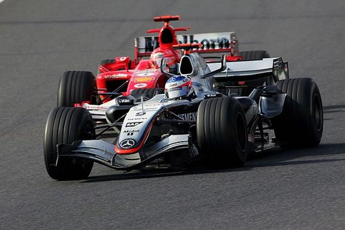 Kimi Raikkonen's top 10 F1 races ranked