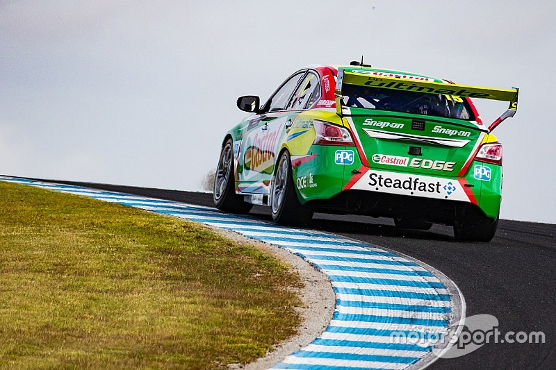 Tick of approval for new Supercars transaxle