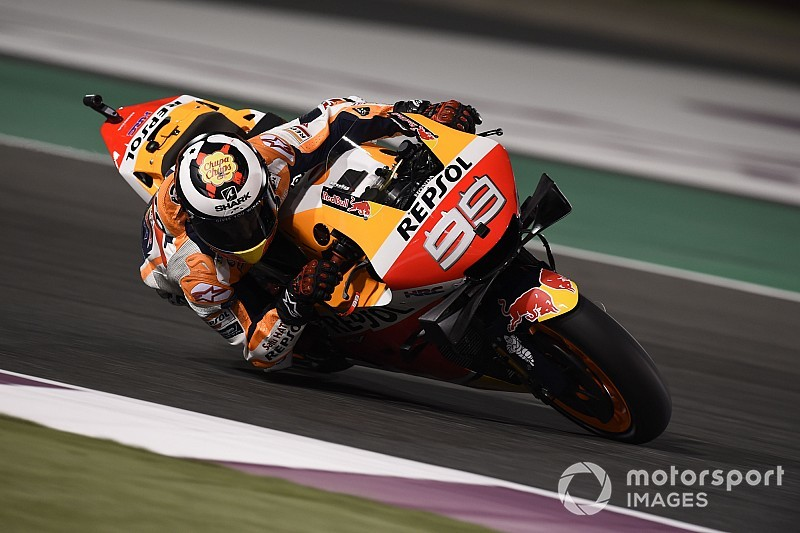 "Lorenzo: Bad luck ""destroyed"" promising Qatar weekend"
