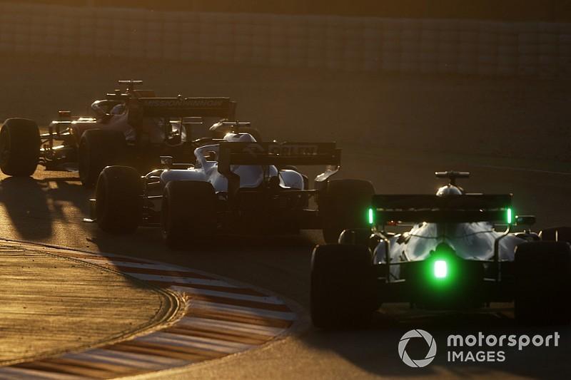 Toro Rosso: Honda şimdiye kadar kusursuzdu