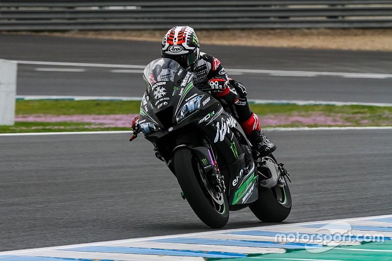 Test Superbike Portimao, Giorno 2: Rea domina ancora, ma Bautista si conferma competitivo