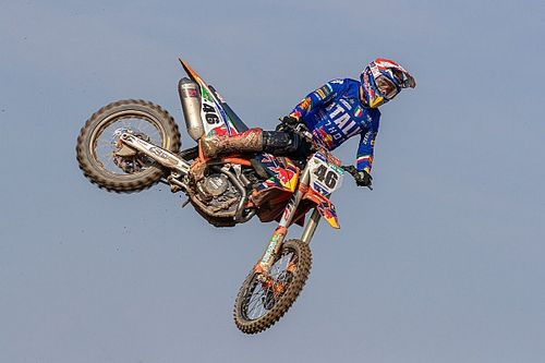 Motocross delle Nazioni: l'Italia è sul tetto del mondo!