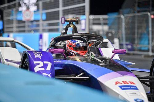 Fórmula E Londres: Dennis gana y enciende el mundial
