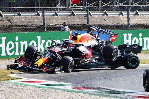 Hakkinen tras choque en Monza: No hay que dar por sentada la seguridad